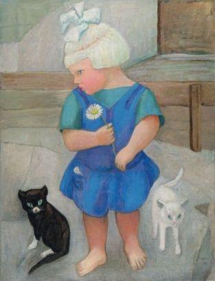nic3b1a-con-gatos-1927